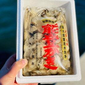 【ふるさと納税】魚介類 牡蠣 /石川県産 能登かき むき身900g〜1kg(箱入り)/世界農業遺産「能登の里山里海」からお届け※令和4年1月から発送予定 カキ 牡蠣 養殖