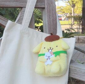 【ふるさと納税】013016. 小松市オリジナル ポムポムプリン パスケース
