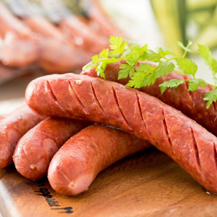 【ふるさと納税】[B005] のとしし(イノシシ)肉ソーセージ5パックセット