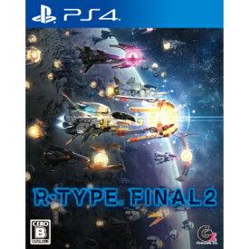 【ふるさと納税】【PS4ゲームソフト】R-TYPE FINAL 2【1219281】