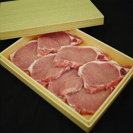 【ふるさと納税】能登豚を堪能!石川県内産豚肉「能登豚」セット