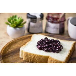 【ふるさと納税】お家で手作りジャムセット 能登ブルーベリー500g(冷凍)