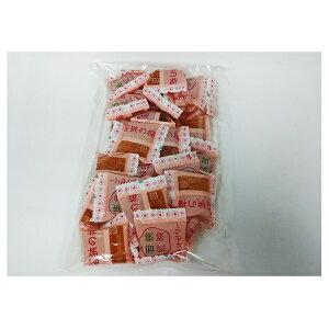 【ふるさと納税】紅映梅果汁を使用の梅果汁ゼリー(個包装で大容量)を1袋 【お菓子・ゼリー・ジュレ】