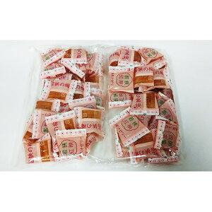 【ふるさと納税】紅映梅果汁を使用の梅果汁ゼリー(個包装で大容量)を2袋 【お菓子・ゼリー・ジュレ】
