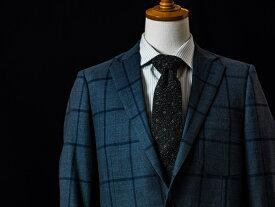 【ふるさと納税】 スーツ 高級 高品質 ジョーカーズテーラー 織物 郡内織物使用オーダースーツお仕立券 送料無料