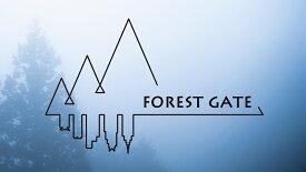 【ふるさと納税】FOREST GATE宿泊無料券 グランピング 一日一組限定のプライベートグランピング場 貸し切り キャンプ アウトドア コロナ