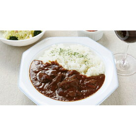 【ふるさと納税】ワイン県やまなし おおたの富士山黒牛ビーフカレー3個+甲州信玄豚カレー3個 セット