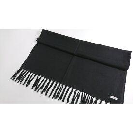 【ふるさと納税】郡内織物 絹紡ストール(シルク100%)