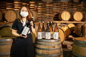 【ふるさと納税】山梨ワイン 甲州ワイン一升瓶 6本セット