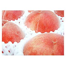 【ふるさと納税】【R3年度出荷分先行予約】フルーツ王国山梨の桃(3kg) 【果物・もも・桃・フルーツ・モモ・果肉】 お届け:2021年7月上旬〜2021年8月上旬