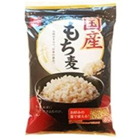 【ふるさと納税】国産もち麦 800g×6袋 【雑穀】