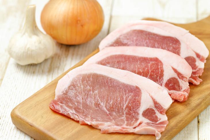 【ふるさと納税】山梨県指定ブランド「フジザクラポーク」豚ロース 2.0kg