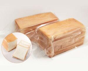 【ふるさと納税】No.184 グルテン不使用 米粉100%生食パン / グルテンフリー 米粉パン 山梨県