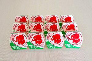 【ふるさと納税】武田牛乳プリン詰合せ(12個入り)