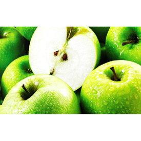 【ふるさと納税】【2020年度産】長野市産 グラニースミス 約4.5キロ 【果物類・林檎・りんご・リンゴ】 お届け:2020年10月下旬〜2020年11月下旬