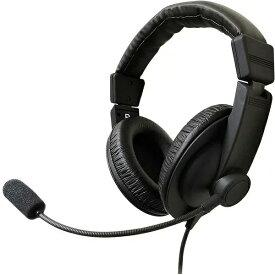 【ふるさと納税】060-011SOUND WARRIOR密閉型両耳ヘッドセット(SW-TR2)