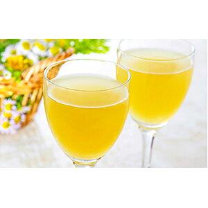 【ふるさと納税】宮川農園りんごジュース6本入 【飲料類/果汁飲料/リンゴ】