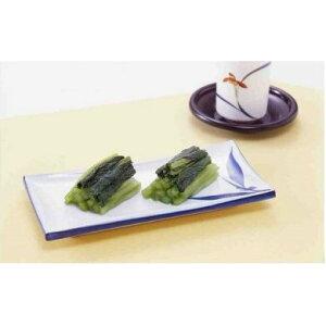 【ふるさと納税】野沢菜漬と生ふりかけセット 【漬物・ふりかけ・調味料・発酵食品】
