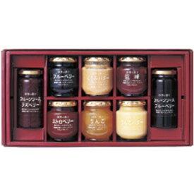 【ふるさと納税】ツルヤ 四季の香りジャム・フルーツソース詰合せ 【加工品等/ジャム/フルーツ・セット】