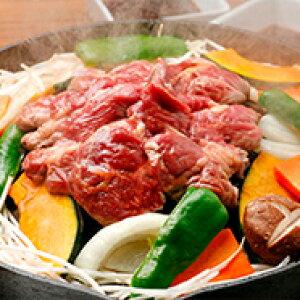 【ふるさと納税】マトン ジンギスカン用(800g) 【お肉・羊肉】