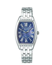 【ふるさと納税】SEIKO ルキア SSVW179 【 腕時計 ファッション 長野県 塩尻市 】