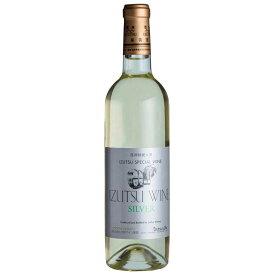 【ふるさと納税】井筒ワイン シルバー(白)2016