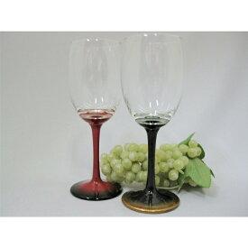 【ふるさと納税】木曽漆器 漆グラス「すいとうよ」 ワイングラスセット