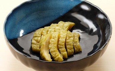 【ふるさと納税】白瓜の粕漬 【梅干・漬物】