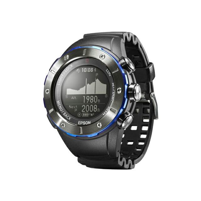 【ふるさと納税】EPSON GPSトレッキングギア MZ-500MS