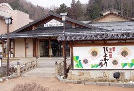 【ふるさと納税】信州平谷温泉ひまわりの湯3ヵ月フリーパス券(シーズンのみプールも利用できます)