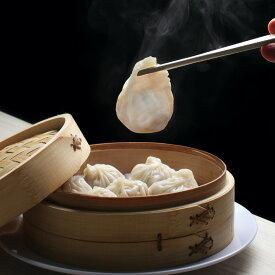 【ふるさと納税】B010-50 白馬の美味しい豚肉を使用した本格小籠包セット