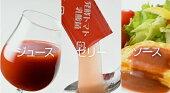 パワフル健康食品・乳酸菌de発酵トマト(トマトゼリー10本、トマトソース11包、濃縮飲料200ml×1本)