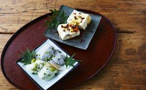 【ふるさと納税】芭蕉水豆腐セット