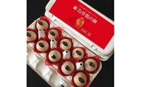 【ふるさと納税】烏骨鶏卵 緩衝性に優れているモールドパック入10個セット