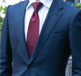 【ふるさと納税】水の都・大垣産 高級服地使用オーダースーツお仕立券