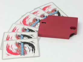 【ふるさと納税】カードゲーム用ライフカウンター Rev.(レッド・ブラック)