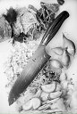 【ふるさと納税】H256 「和NAGOMI 丸MARU」三徳包丁