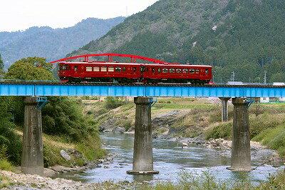 【ふるさと納税】T8-01 長良川鉄道全線1日フリー乗車証