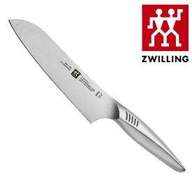 【ふるさと納税】ツヴィリング ツイン フィン2 マルチパーパスナイフ 18cm H33-02