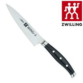 【ふるさと納税】ツヴィリング ツイン セルマックスM66 ペティナイフ H63-01