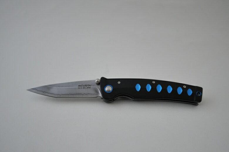 【ふるさと納税】H49-06 MCUSTA KATANA