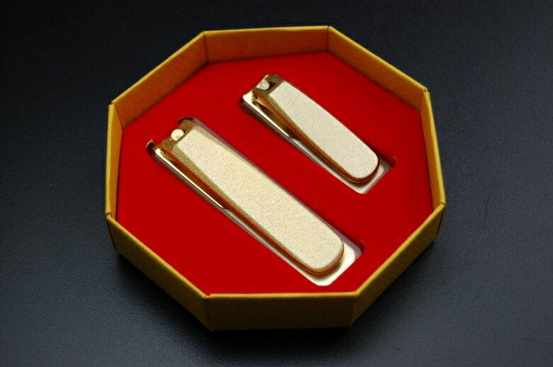 【ふるさと納税】H11-01 幸せの夫婦爪切り