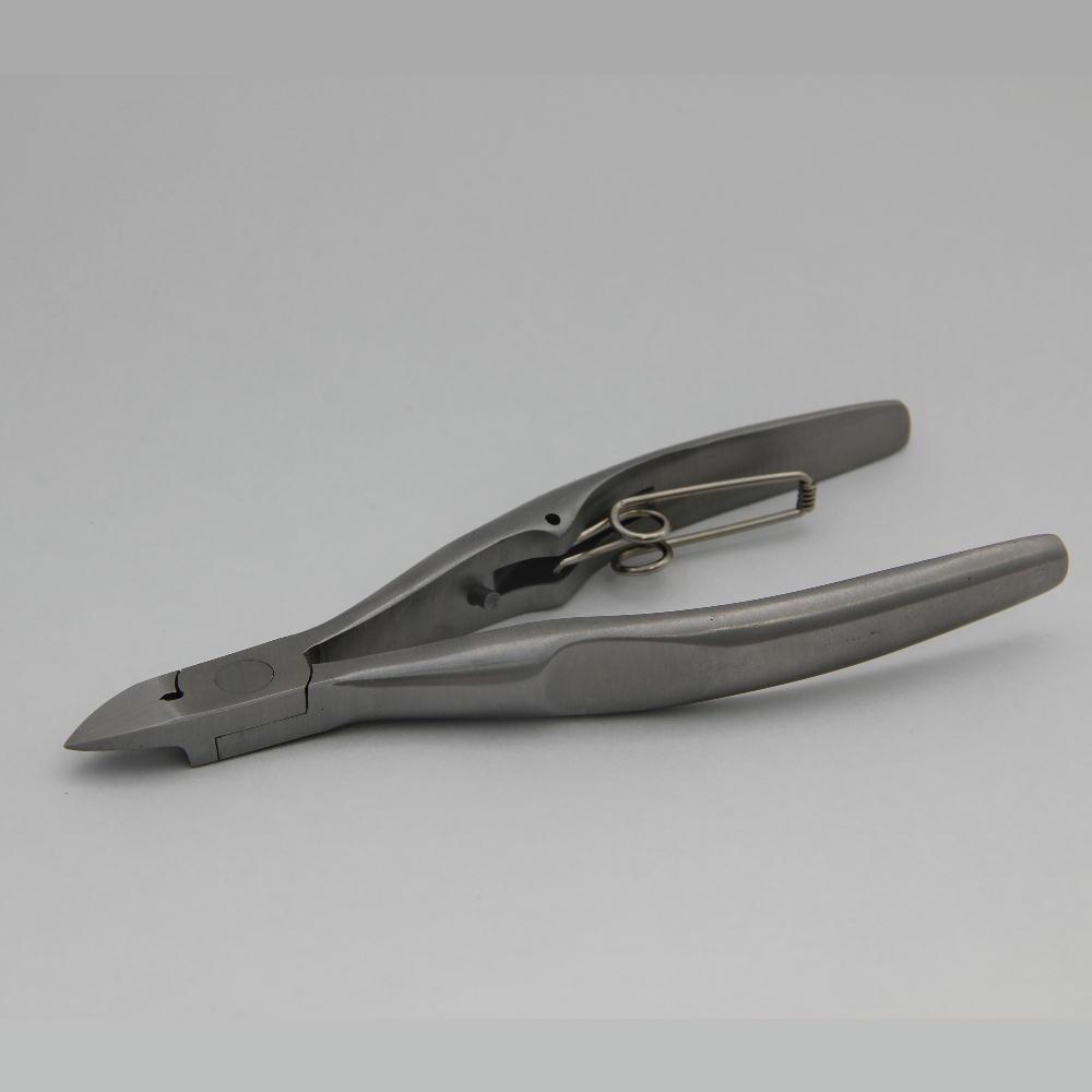 【ふるさと納税】H11-10 セキエッジ ステンレス製 巻き爪専用つめきり