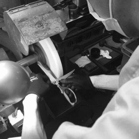 【ふるさと納税】H5-27武将爪切り豊臣秀吉モデル