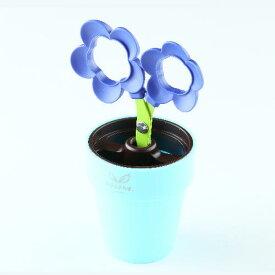 【ふるさと納税】cocone フラワーバイオレット  H6-52