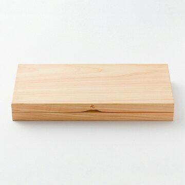 KITEN折りたたみ式ヒノキまな板包丁セット(折りたたみ式まな板・ペティ・小出刃セット)H34-22