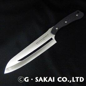 【ふるさと納税】H50-09 SABI KNIFE KITCHEN2(サビナイフキッチン2) 三徳包丁