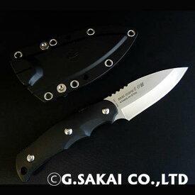【ふるさと納税】H42-02 サビナイフ6 仔鯱 ブラック