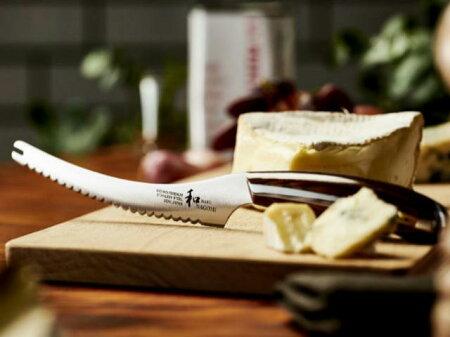 【ふるさと納税】H27-13和NAGOMIチーズナイフ