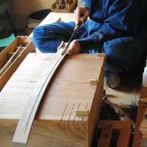 【ふるさと納税】日本刀の拵製作  H734-01